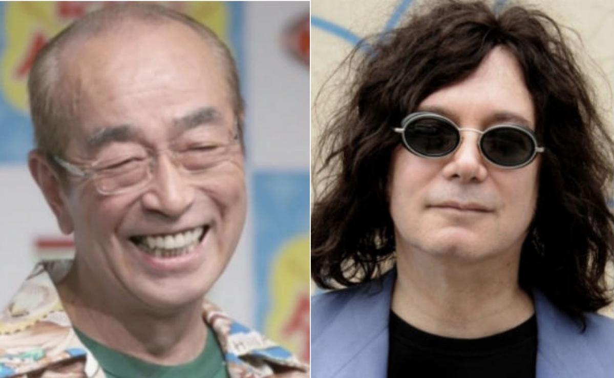 Coronaviurus : कॉमेडियन Ken Shimura और अमेरिकी संगीतकार Alan Merrill की मौत