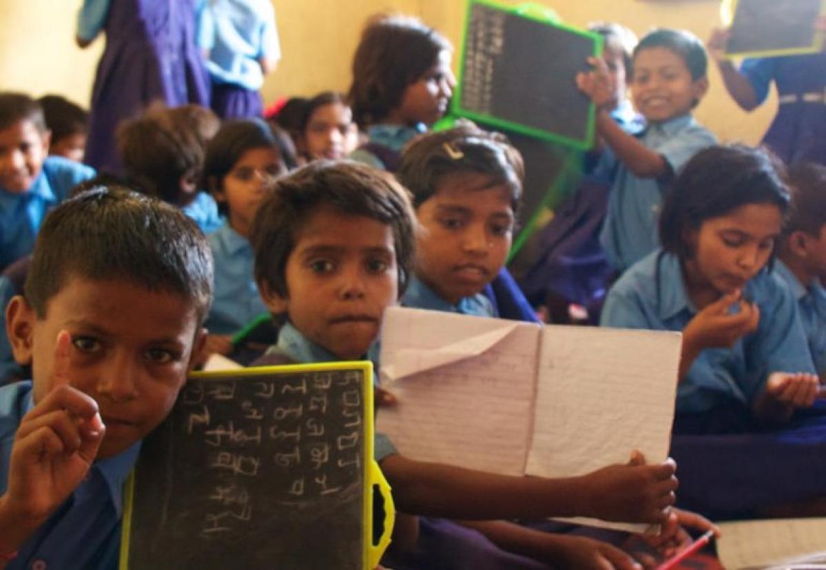 एक शिक्षक के भरोसे 136 बच्चों का भविष्य