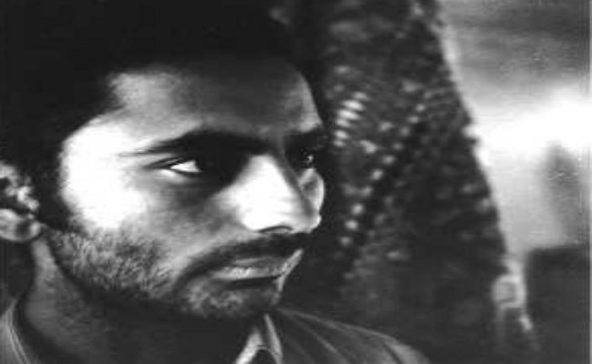 पाश महज एक पंजाबी कविता नहीं, समूची भारतीय कविता का जरूरी नाम