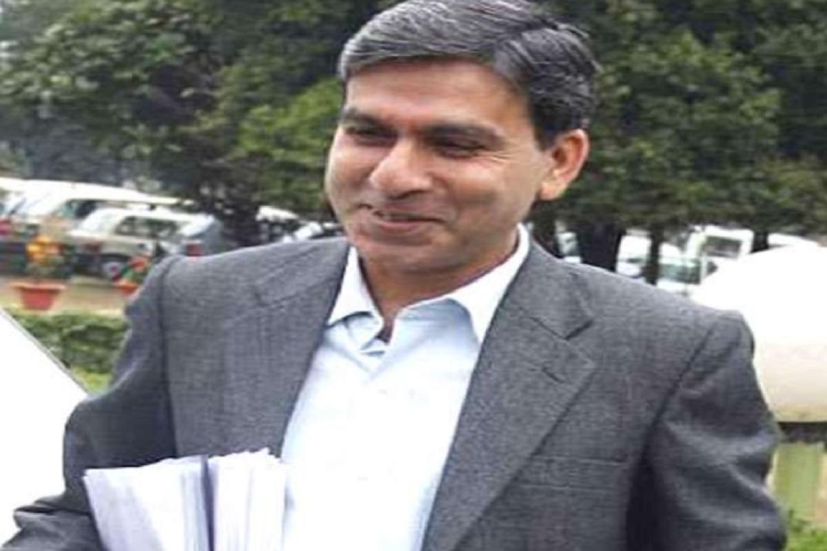 सुखदेव बने मुख्य सचिव व राजीव सीएम के प्रधान सचिव