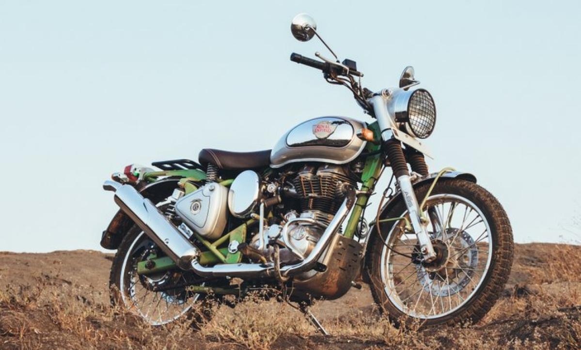 Royal Enfield की यह मोटरसाइकिल भारत में हुई बंद, जानें क्या है वजह