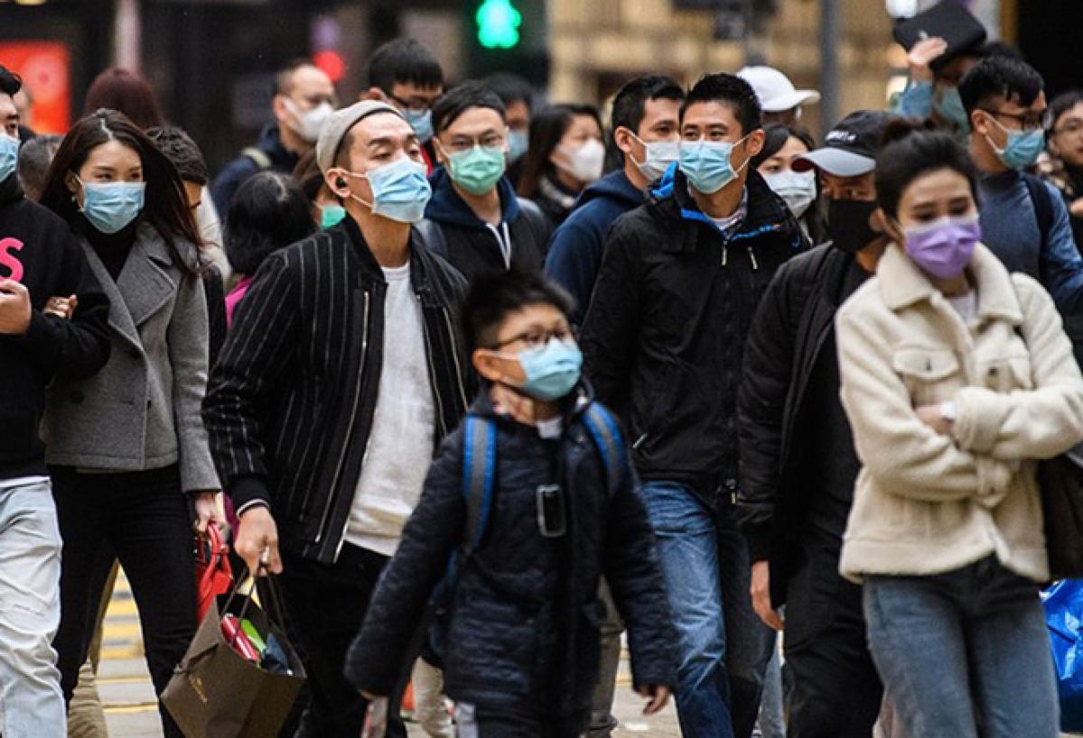 Corona Virus : कोरोना वायरस से अब तक विश्व में सात हजार से अधिक मौते