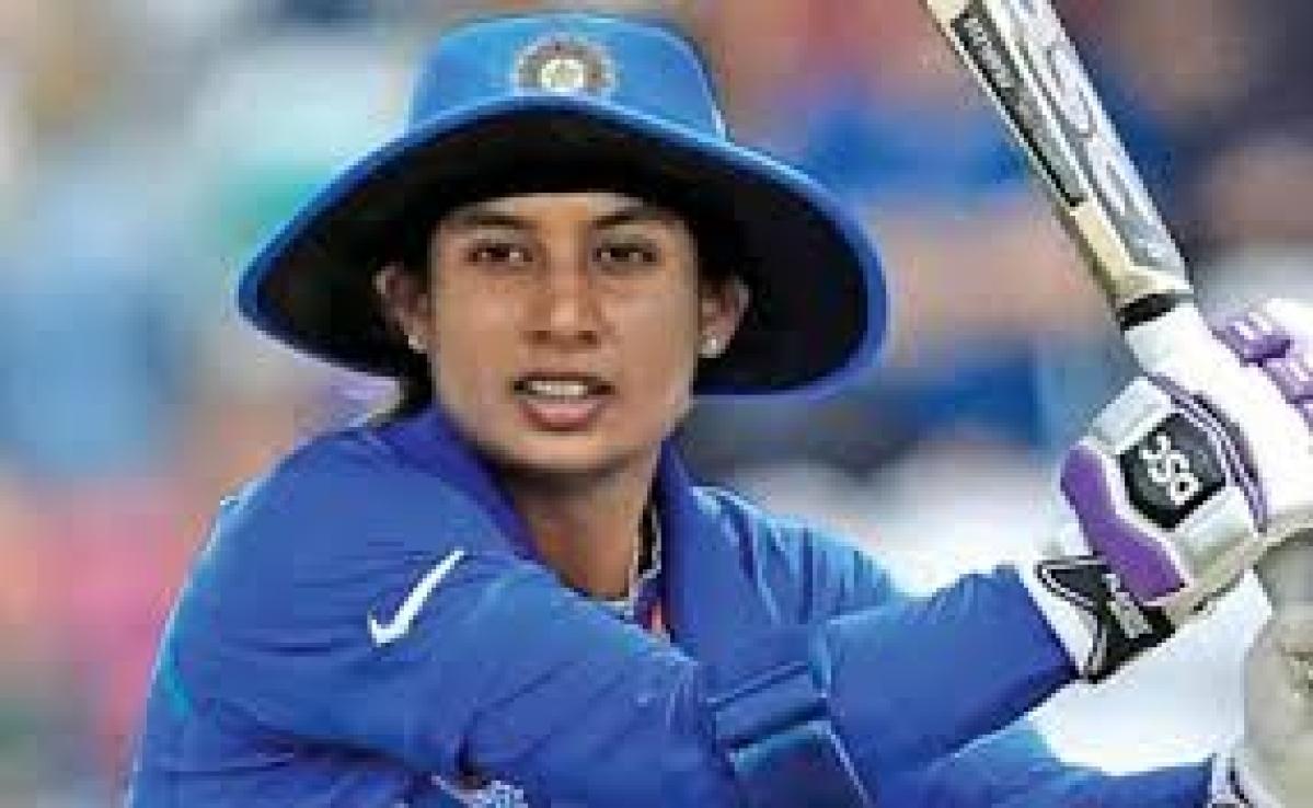 गावस्कर के बाद मिताली राज ने भी की महिला आईपीएल की मांग