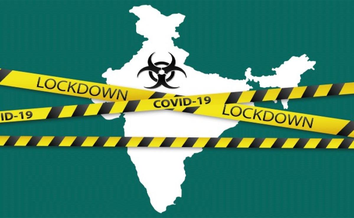 Lockdown : पैनल ने की सिफारिश,लॉकडाउन 2 के लिए जा सकती है सरकार