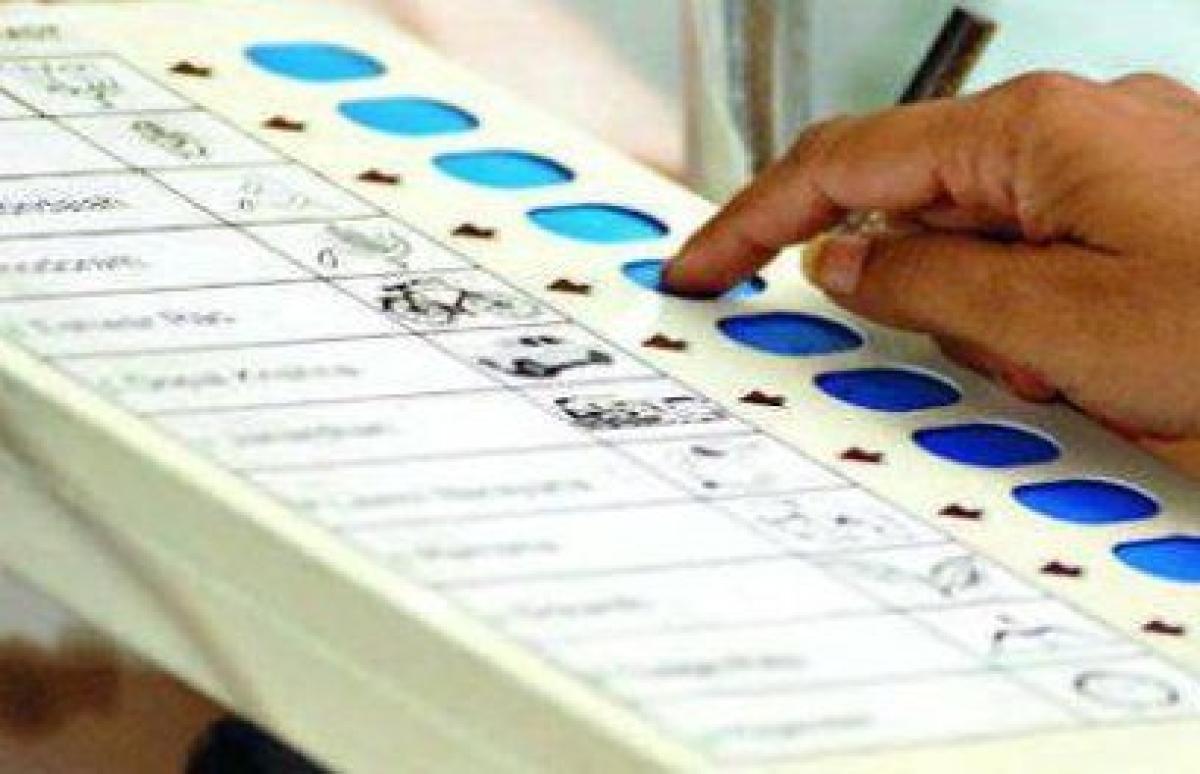 मई के तीसरे सप्ताह हो सकता है देवघर नगर निगम चुनाव