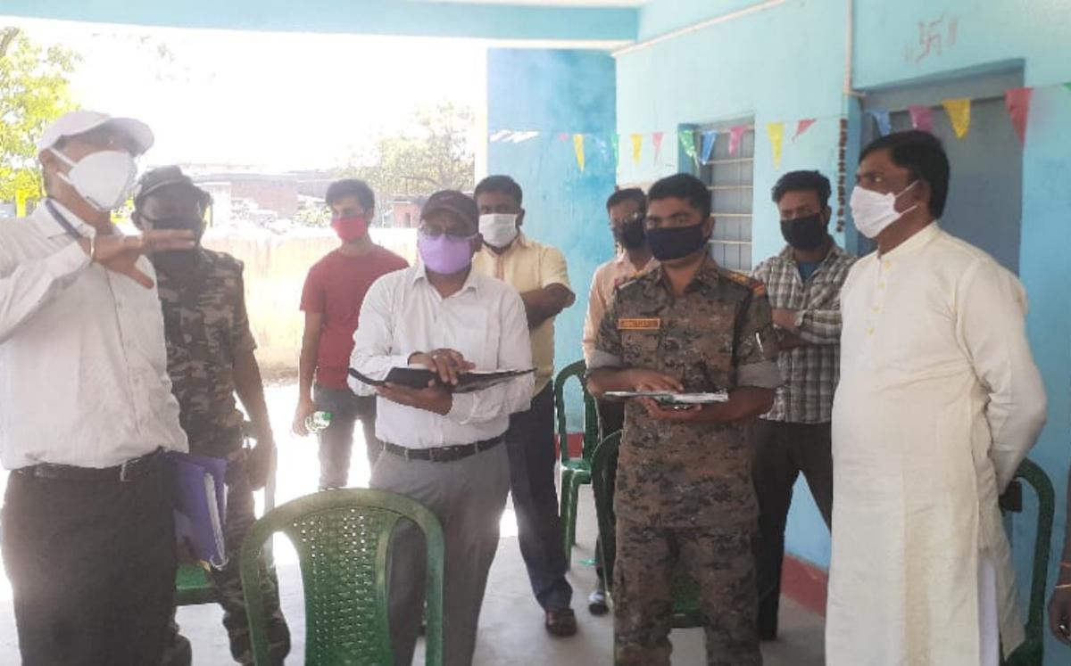 CoronaVirus Lock down : रामगढ़ के एसपी का एलान- सामानों की कालाबाजारी करने पर दुकानदार जायेंगे जेल