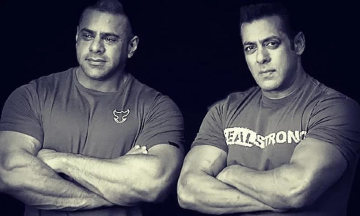 Salman Khan के परिवार के इस शख्स की मौत, कहा- हमेशा तुम्हें प्यार करेंगे
