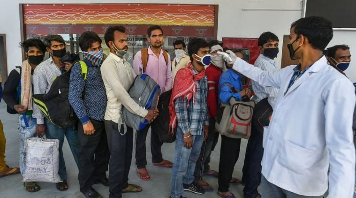 Coronavirus Outbreak Live Update :  देश में अब तक 32 मौत, इंदौर में 17 नये केस मिले
