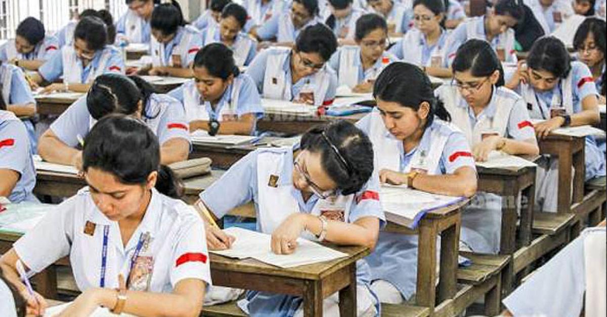 उच्च माध्यमिक परीक्षा आज से, सुरक्षा के पुख्ता इंतजाम