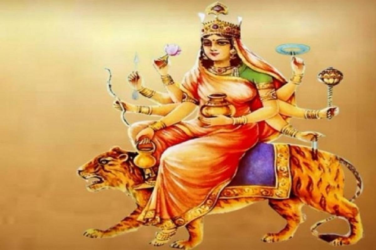 Chaitra Navratri 2020 : मां के चौथे स्वरूप देवी कूष्माण्डा की पूजा आज ,जानें पूजा विधि और मंत्र...