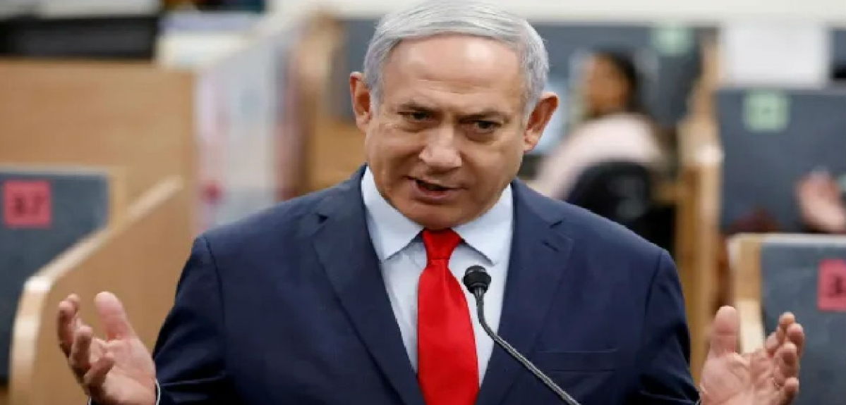 Coronavirus Outbreak Live Update : क्वॉरेंटाइन में इजराइल के प्रधानमंत्री बेंजामिन नेतन्याहू और उनके करीबी