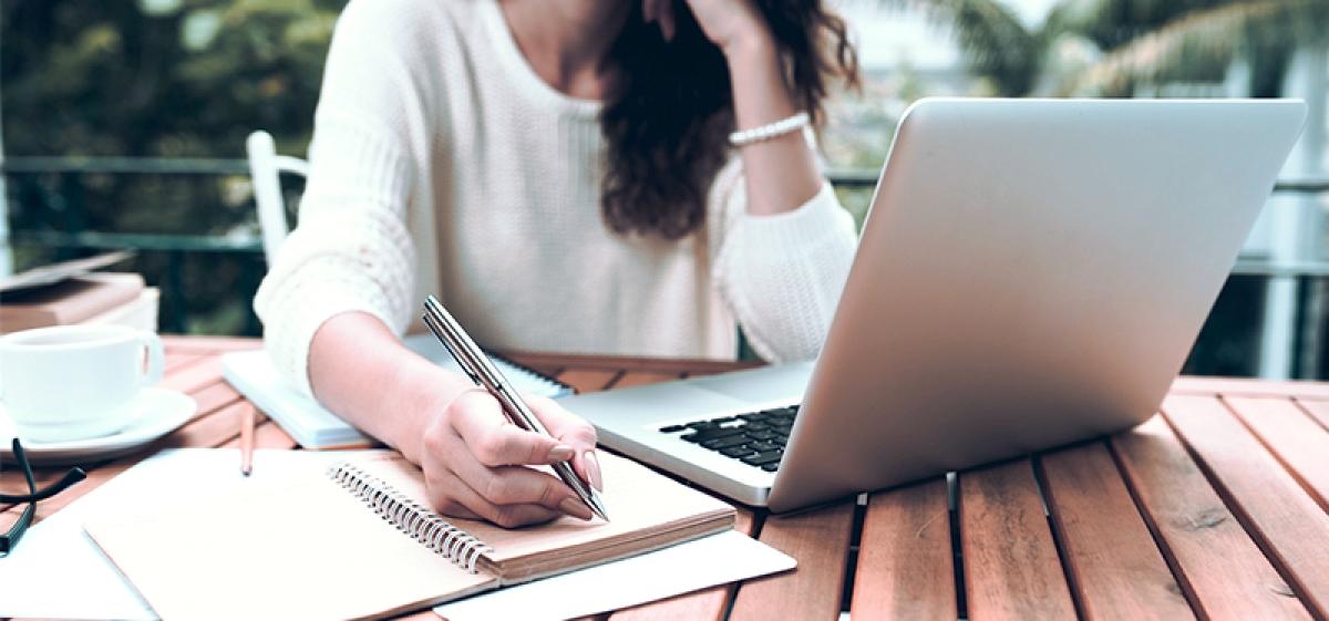 ब्रिजफोर्ड स्कूल में विद्यार्थियों के लिए ऑनलाइन शिक्षा शुरू