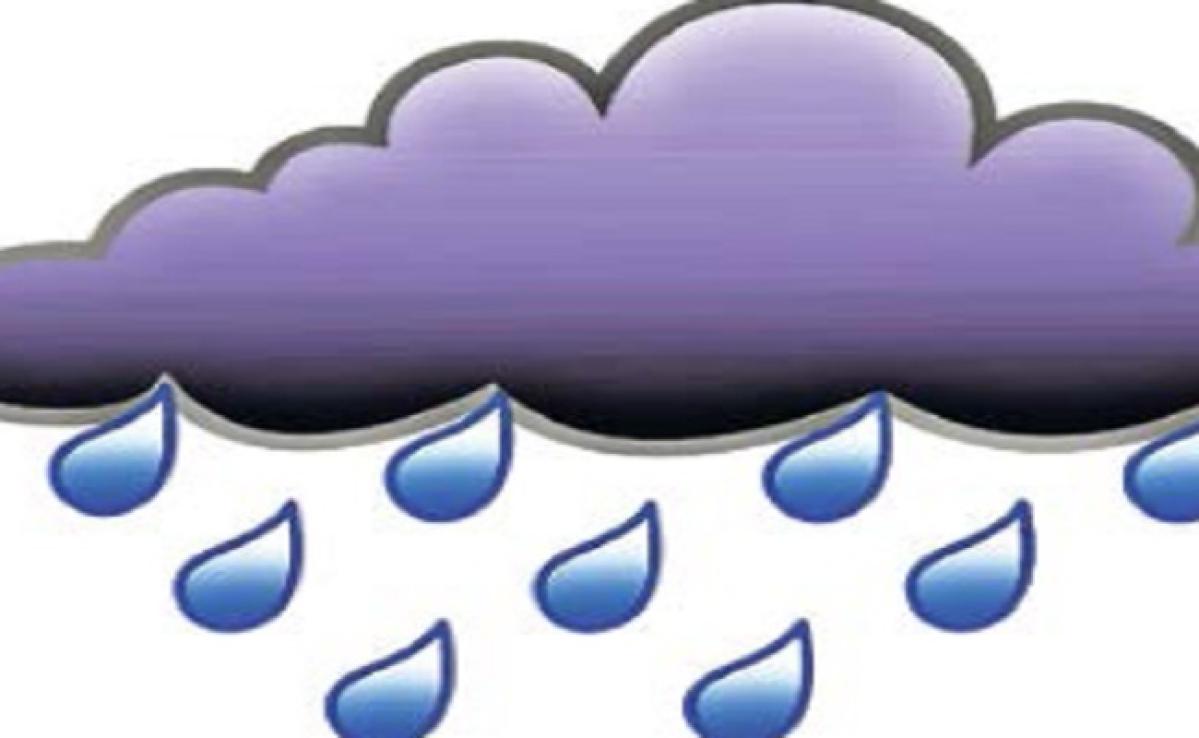मौसम में बदलाव के संकेत, 22 को हो सकती है बारिश