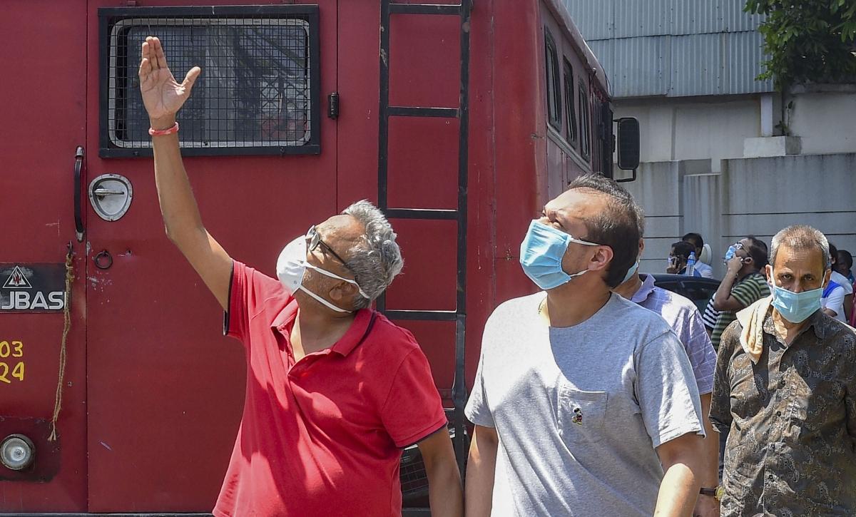 GOOD NEWS : कोरोना के खौफ के बीच अच्छी खबर, भारत में ठीक हुए 100 मरीज