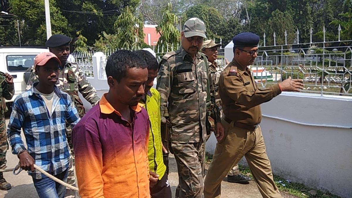 झारखंड : रेप एंड मर्डर केस में सबसे तेज फैसला, दुमका की अदालत ने तीन दिन में पूरी की सुनवाई, तीन अभियुक्तों को सुनायी फांसी की सजा