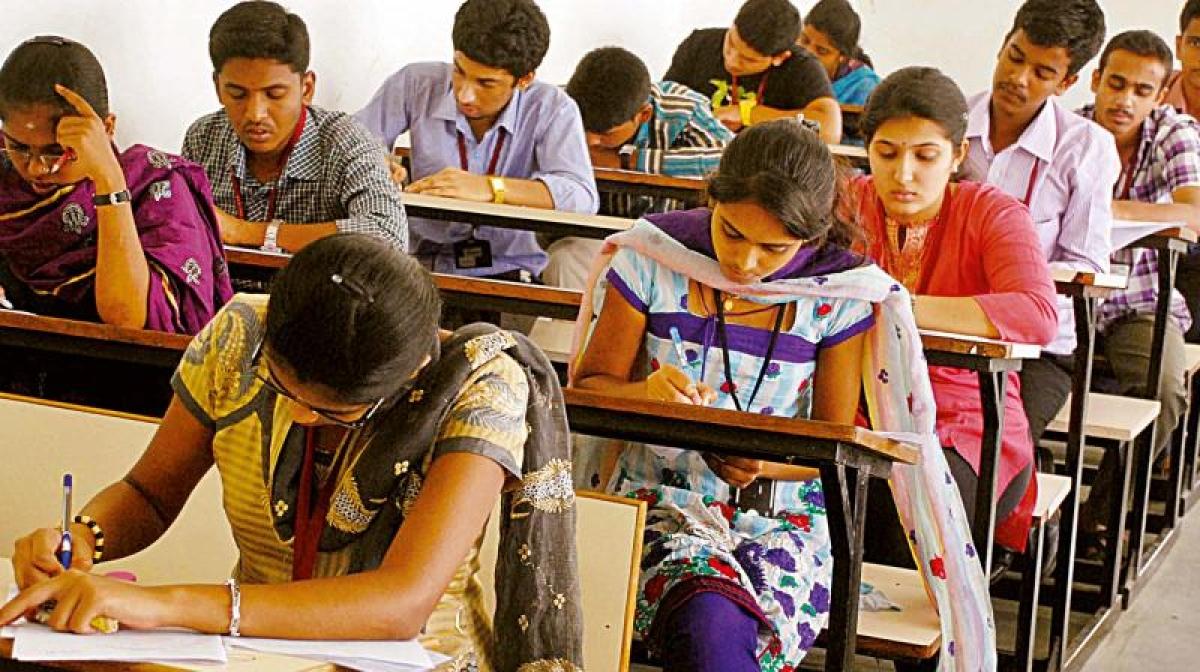 डिग्री पार्ट टू की सब्सिडियरी, सामान्य एवं व्यवसायिक परीक्षा सात से आरंभ