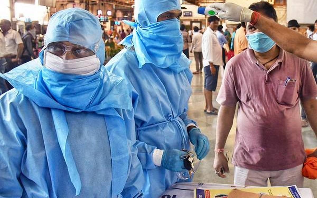 कोरोना वायरस से लड़ने के लिए राजस्थान सरकार तैयार, पांच नये मामलों के साथ संक्रमितों की संख्या 59 हुई