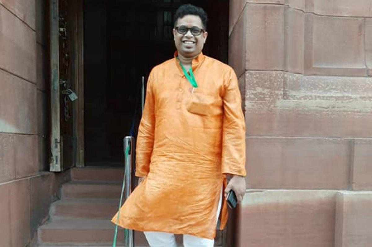 Coronavirus Lockdown: अफवाह फैलाने के आरोप में भाजपा सांसद सौमित्र खान के खिलाफ एफआईआर