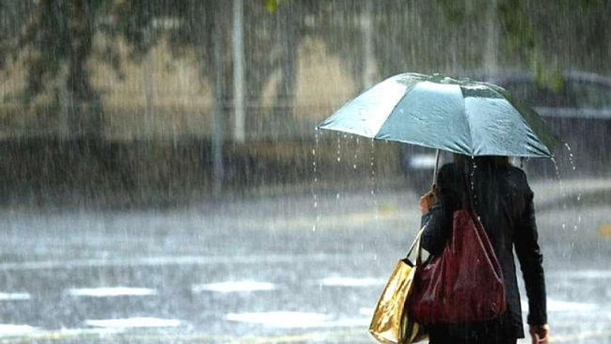 Weather Forecast : 26 और 27 मार्च को देश के कई राज्यों में भारी बारिश और ओलावृष्टि की आशंका