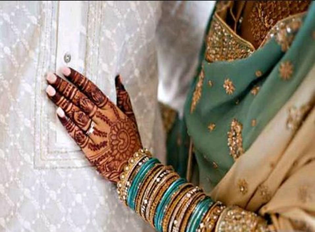कोरोना के कारण बिहार में अनोखी शादी, ऑनलाइन होगा शबनम और सद्दाम का निकाह