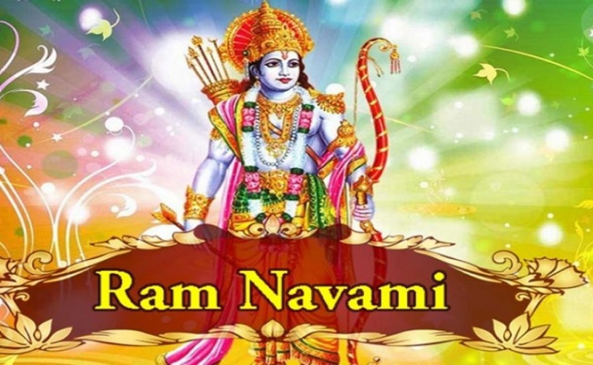 Ram Navami 2020 : श्रीराम के जन्म के लिए दशरथ को करवाना पड़ा था यज्ञ,जानें कब है राम नवमी और क्या है इसका महत्व