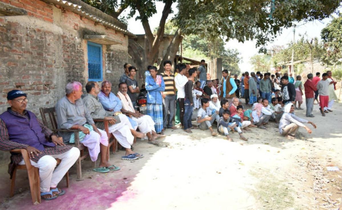 जेडीयू छात्र नेता कन्हैया का मधुबनी में हुआ अंतिम संस्कार, घटना के गवाह सोनू ने बताया...