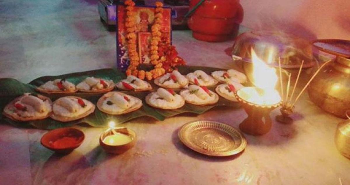चैती छठ का खरना पूजा आज, जानें व्रत और खरना के प्रसाद का महत्व.
