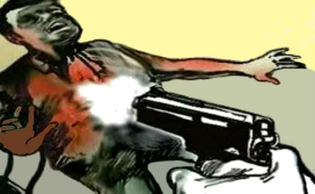 नालंदा में सरकारी चिकित्सक की दिनदहाड़े गोली मार कर हत्या