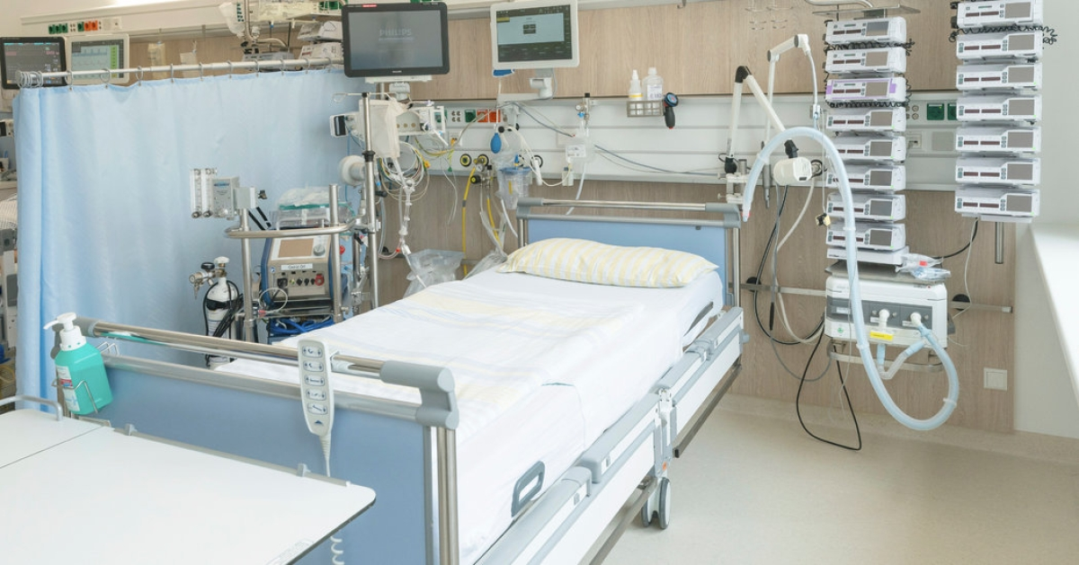 कोरोना से जंग : खुद को बचायें, राज्य में सिर्फ 200 वेंटिलेटर- स्वास्थ्य विभाग