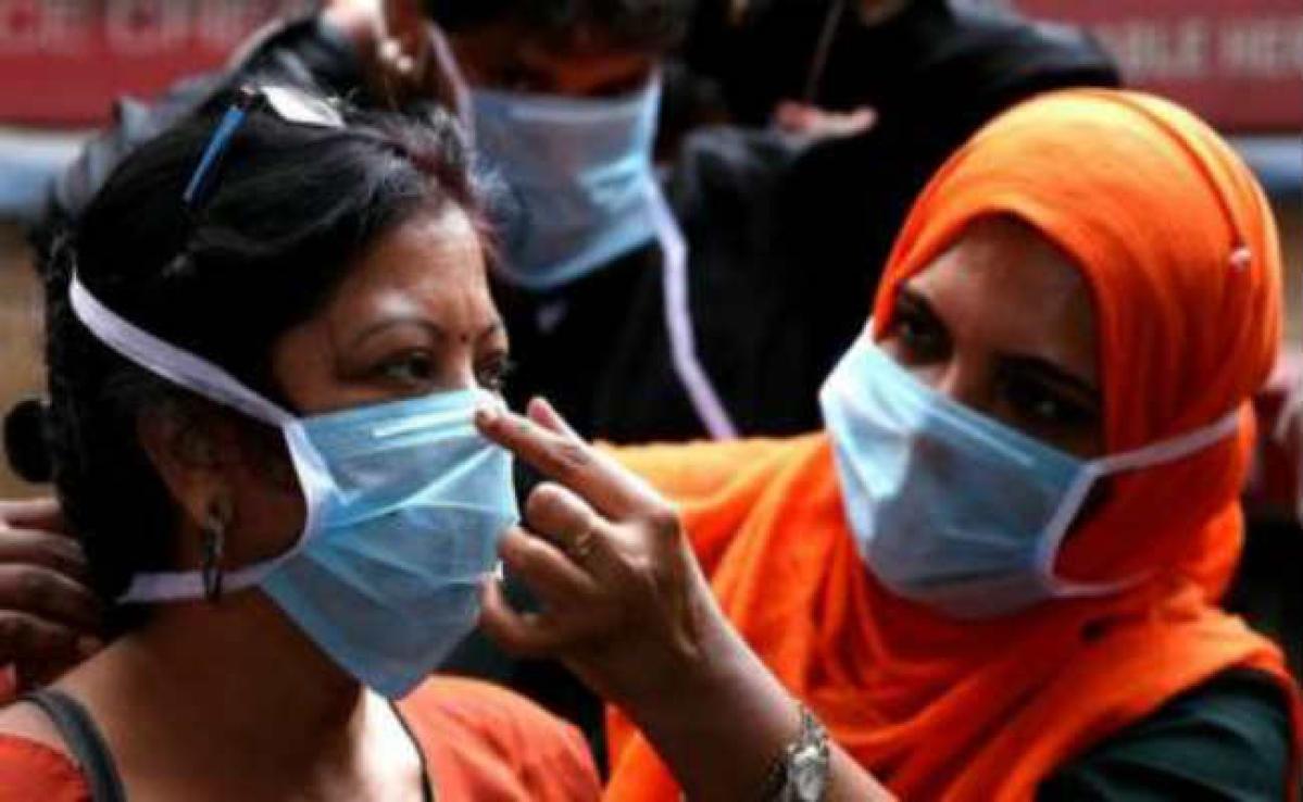 कोरोना वायरस से निबटने के लिए भारत के पास अब भी वक्त