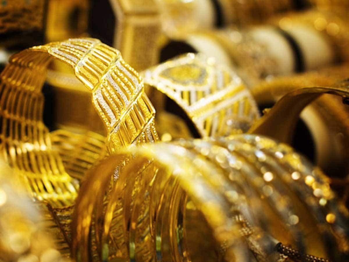 Gold Price : सोने की कीमत में फिर एक बार आयी गिरावट, जानें नये रेट्स