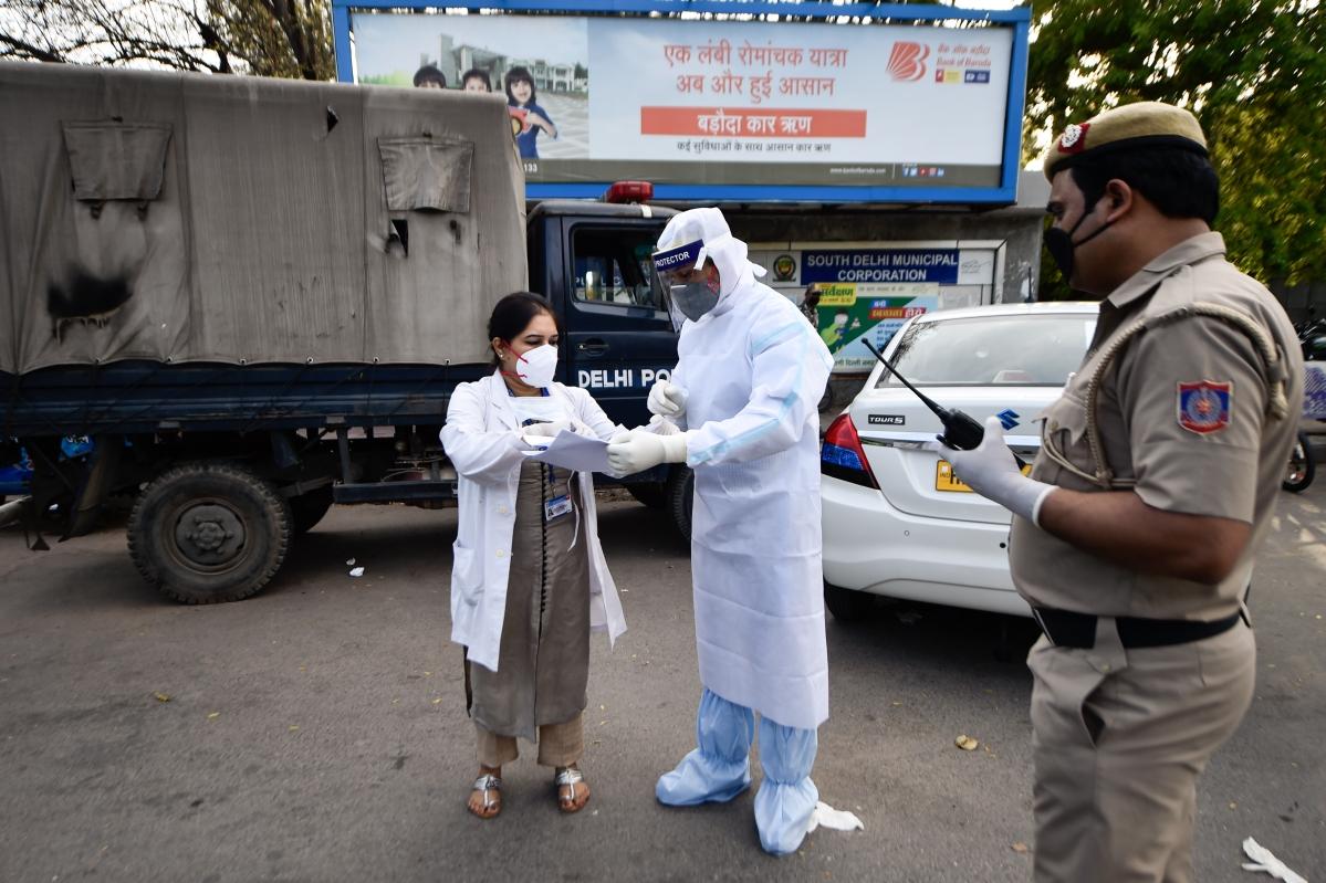 बंगाल में कोरोना से संक्रमित लोगों की संख्या 26 हुई, पिछले 24 घंटे में चार नये मामले सामने आये
