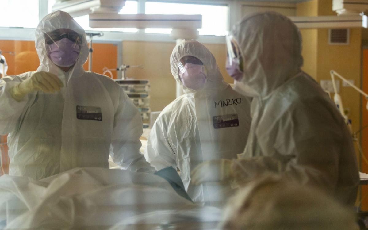 Coronavirus Pandemic : भारत में कोरोना से 27 की मौत, 1024 संक्रमित