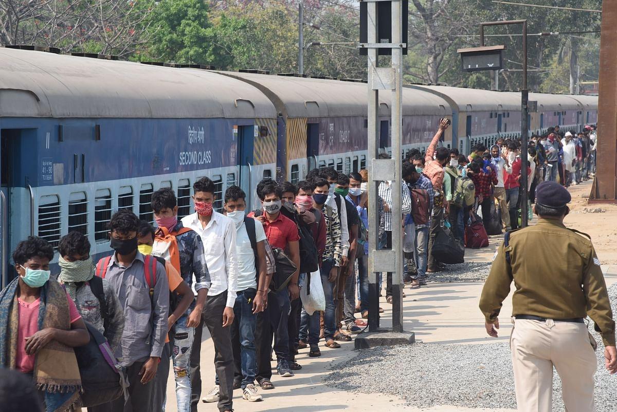 कोरोना से जंग : दूसरे प्रदेशों से गोपालगंज आयेंगे तीन हजार मजदूर, प्रशासन अलर्ट