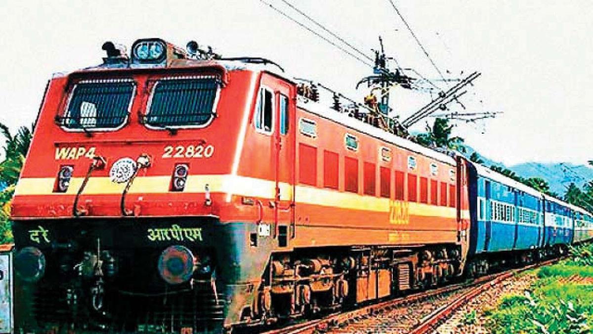 भारतीय रेल 21 मार्च से 14 अप्रैल तक के सभी टिकटों का पूरा पैसा लौटायेगी