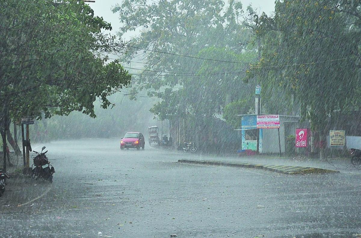 Weather Update: इन राज्यों में पांच दिनों तक खराब रहेगा मौसम, जानें झारखंड-बिहार-यूपी के मौसम का हाल