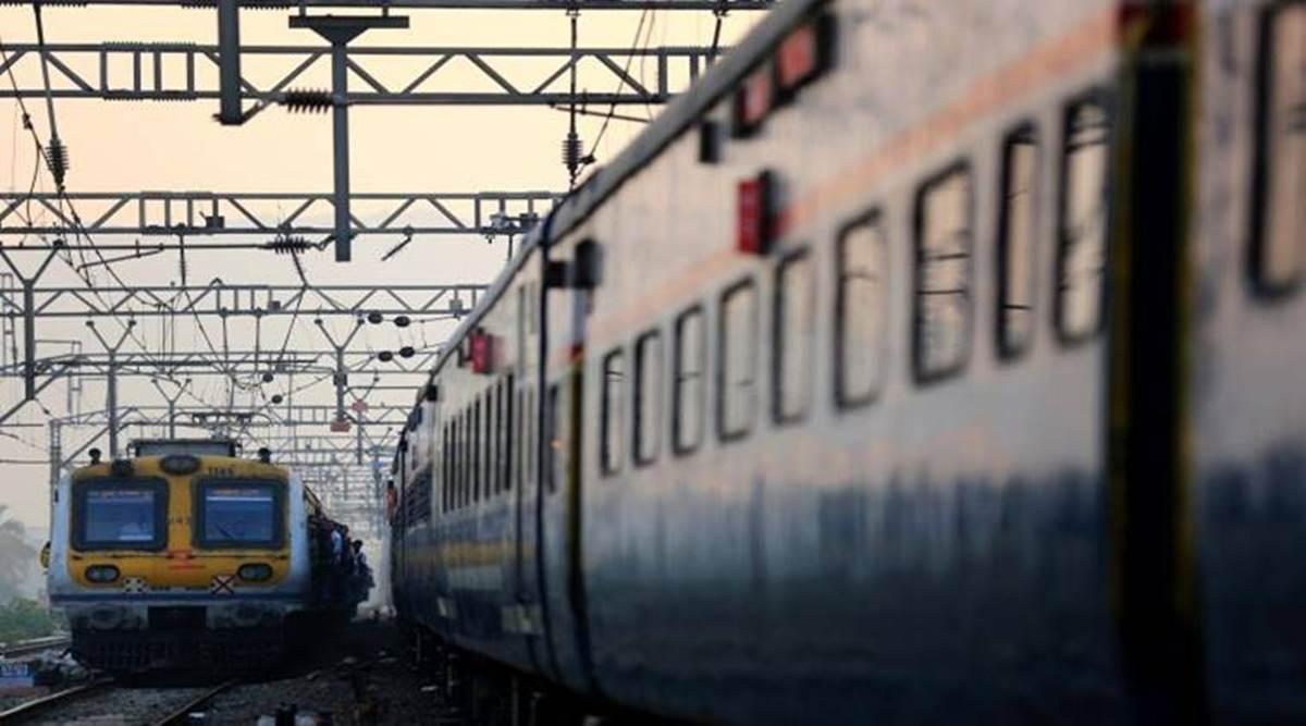 हावड़ा, सियालदह व कोलकाता से दो अप्रैल तक कई ट्रेनें रहेंगी रद्द