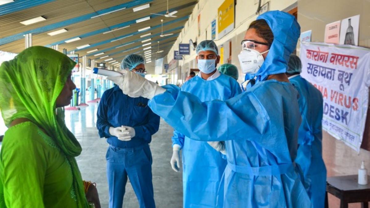 Coronavirus outbreak Live Update : देश में अब तक 27 मौत, विश्व में मरीजों की संख्या 6 लाख से ऊपर