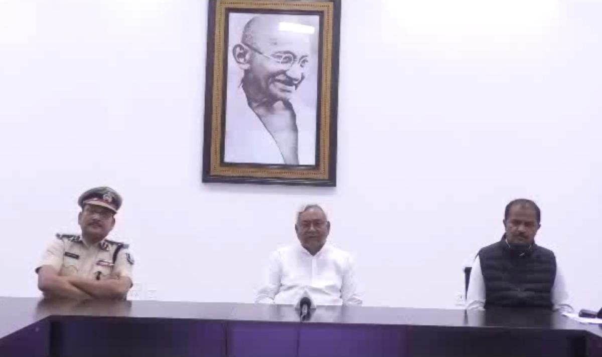 Coronavirus : नीतीश सरकार का बड़ा फैसला, 31 मार्च तक बिहार पूरी तरह लॉकडाउन