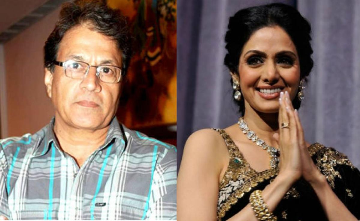 Ramayan : जब टीवी के राम को देख हाथ जोड़कर खड़ी हो गईं थी श्रीदेवी