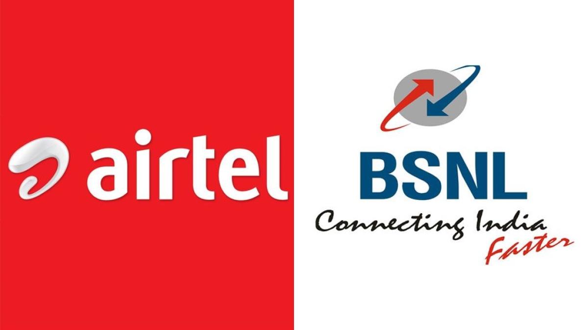 BSNL Airtel यूजर्स के लिए खुशखबरी, अब बिना रिचार्ज के भी चलता रहेगा मोबाइल