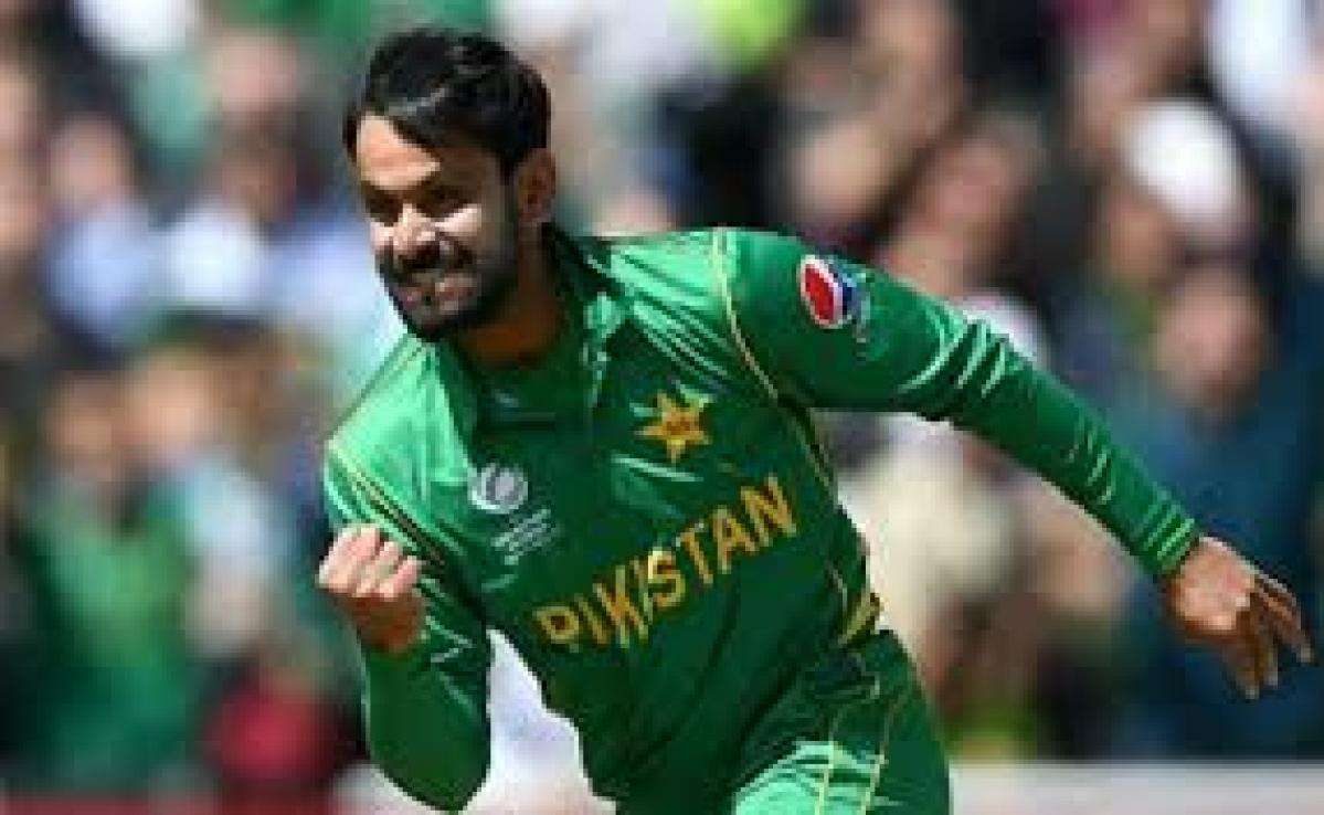 पाकिस्तानी हरफनमौला खिलाड़ी मोहम्मद हफीज ने बताया कब लेंगे वो सन्यास