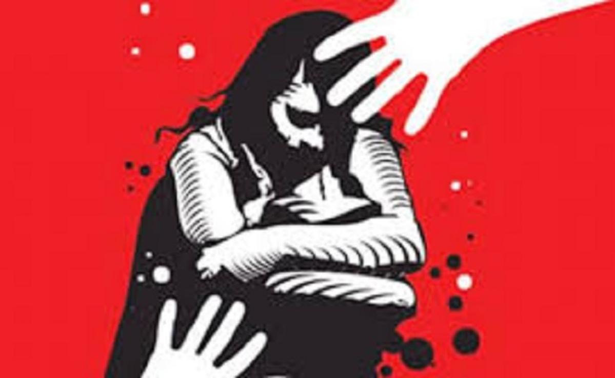 55 वर्षीया विधवा महिला से सामूहिक दुष्कर्म, आरोपित दोनों युवक गिरफ्तार