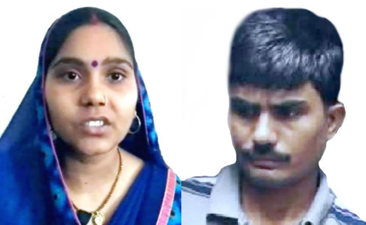 2012 Delhi Gang Rape Case : दोषी करार दिये गये अक्षय की फांसी के बाद पत्नी पुनीता को मिलेगा तलाक?