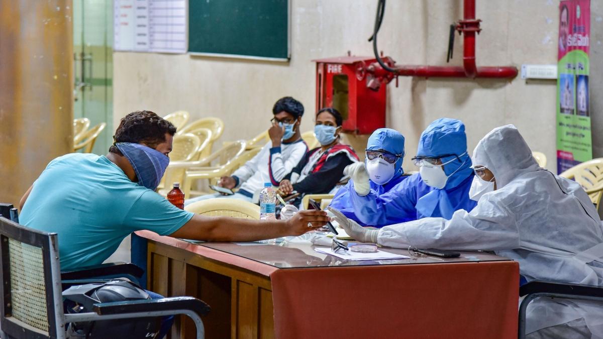 Coronavirus Outbreak: हिंदपीढ़ी में मिले विदेशी नागरिकों में नहीं मिले कोरोना के लक्षण, शुरुआती जांच में पासपोर्ट वीजा भी दुरुस्त