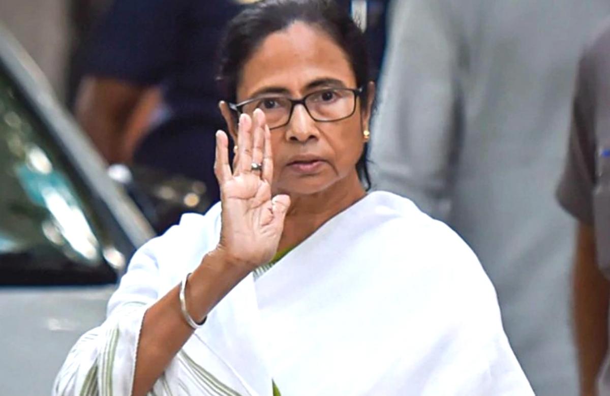 Coronavirus Outbreak: केंद्रीय राज्यमंत्री का आरोप- बंगाल में कोरोना के मामले छुपा रही है ममता सरकार
