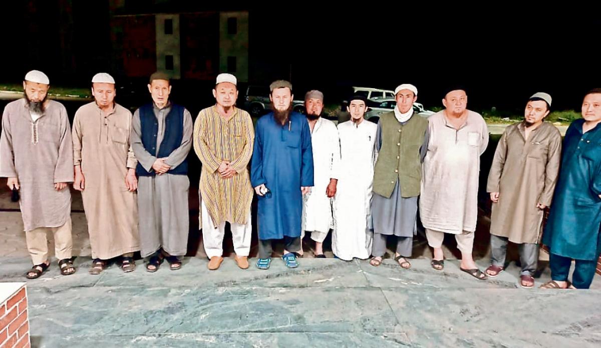 11 विदेशी मुस्लिम धर्मगुरुओं की गतिविधि संदिग्ध, एनआइए ने दो घंटे की पूछताछ