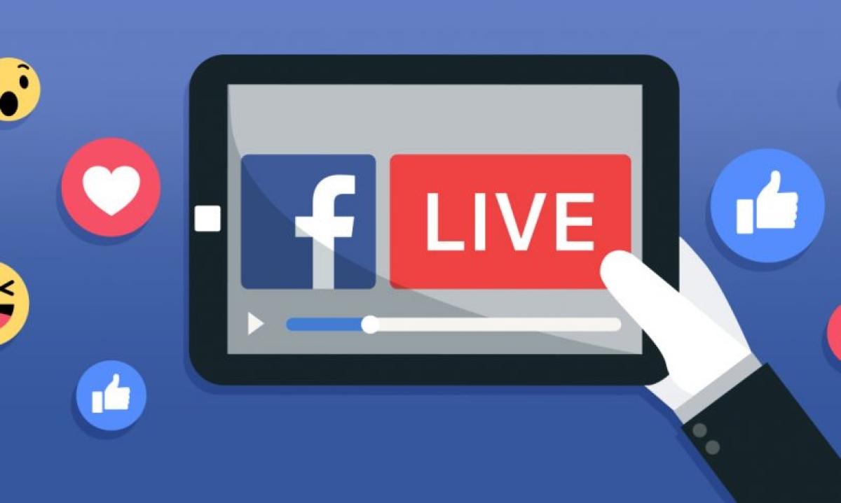 Facebook Live फीचर का बिना अकाउंट के करें इस्तेमाल, Data की भी जरूरत नहीं