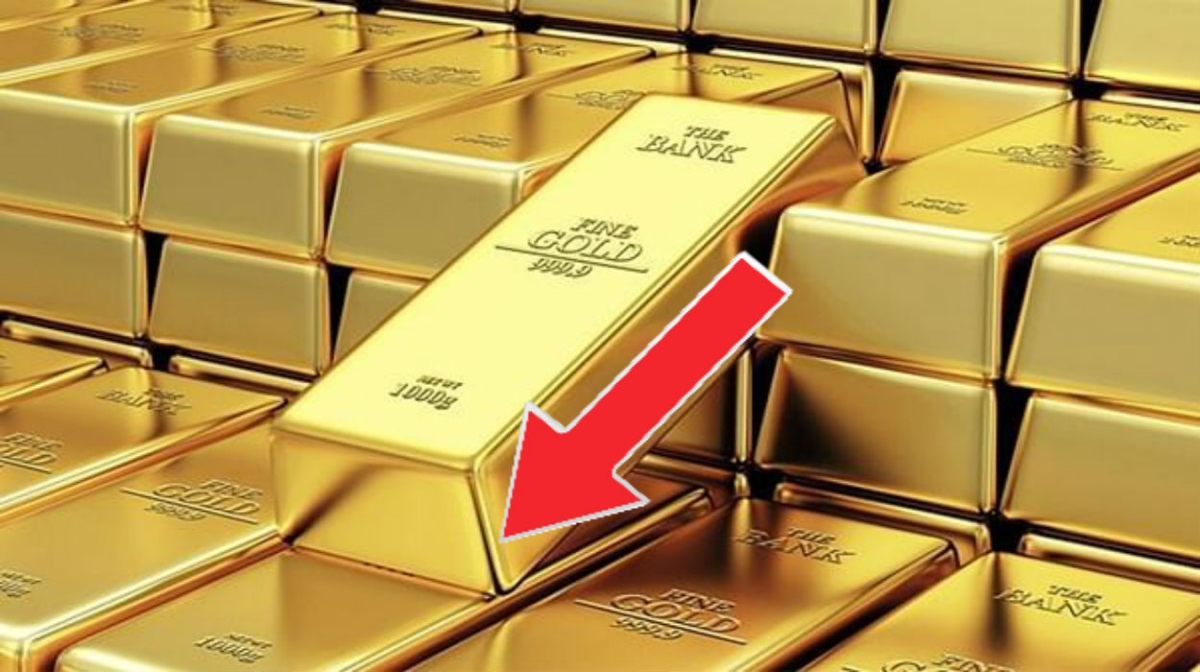 Gold Price: क्या सोना खरीदने का सुनहरा मौका है ये, जानिए क्या रेट चल रह गोल्ड