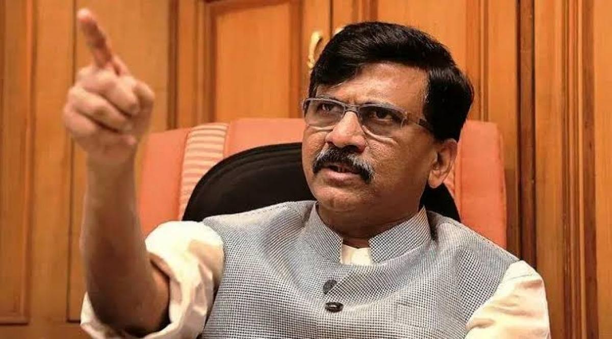 MP की सियासी हलचल पर शिवसेना का बड़ा  बयान